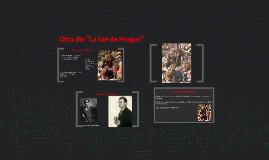 """Otto dix """"La rue de prague"""""""