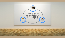 Telling Your Story - BGC