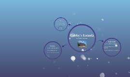 Gabby's Escuela