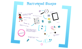 Narrowed Scope