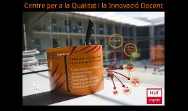 Presentació CQUID Universitat Pompeu Fabra