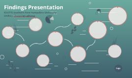 Findings Presentation