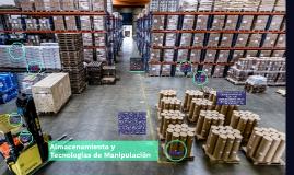 Copy of Almacenamiento y Tecnologías de Manipulación