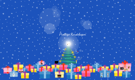 Copy of Copy of Free - Merry Christmas Prezi prezi template