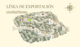 PLANES EXPORTACIÓN