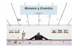 Postitulo: Museos y Eventos