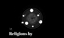 Religions by
