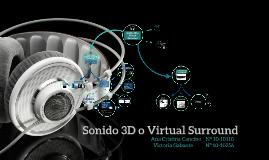 Copy of Sonido 3D o Virtual Surround V3