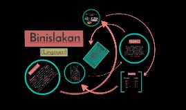 Copy of Binislakan