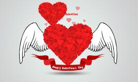 Copy of Valentine's Day Prezi Template