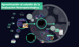 La Evaluacion Neuropsicologica