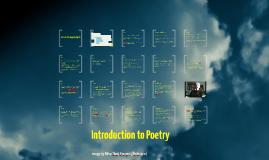 CLA1401 Poetry