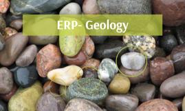 ERP- Geology