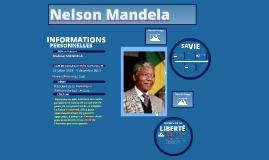 Au nom de la liberté: Nelson Mandela