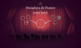 Copia di Dictadura de Franco