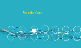 Fluoridation of Water