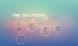 Who is DMC Solution Barcelona?