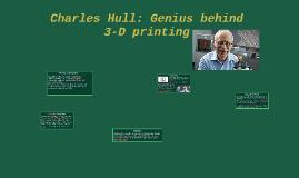 3D printers (PM 2: BIography)