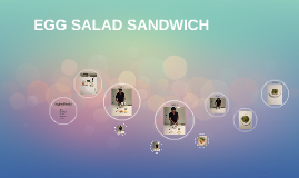 Copy of EGG SALAD SANDWICH