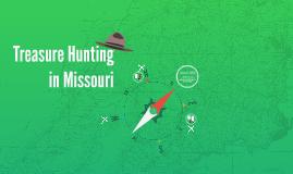 Treasure Hunting in Missouri