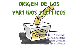 Copy of PARTIDOS POLITICOS