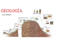 Tipos y propiedades de los suelos