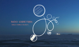 Copy of Sistemas de radio sobre fibra optica
