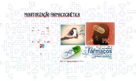 Residência Monitorização Farmacocinética