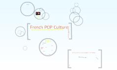 French pop