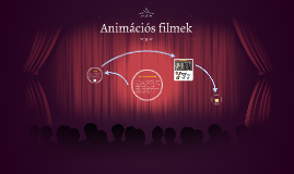 Animációs filmek