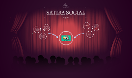 Copia de SATIRA SOCIAL