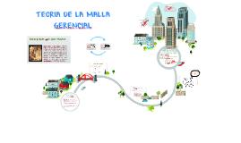 TEORIA DE LA MALLA GERENCIAL