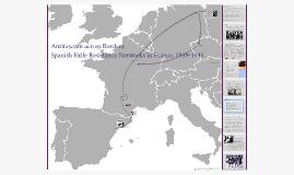 Antifascism across Borders: Spanish Exile Resistance Networks in France, 1939-1945