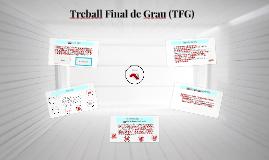 Treball Final de Grau (TFG) 2017-2018