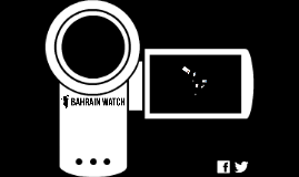 Copy of BAHRAIN WATCH