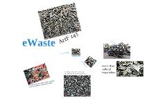 Copy of eWaste