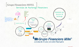Grupo Financiero MIFEL