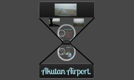 Akutan Airport