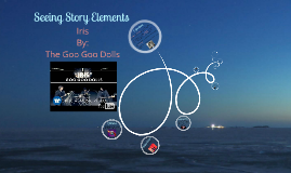 Story Element Project