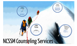 Copy of Counseling Services
