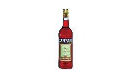 Copy of This is a bottle of campari