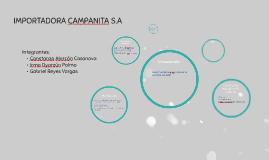 IMPORTADORA CAMPANITA S.A
