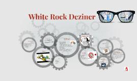 White Rock Deziner