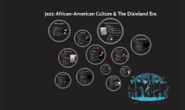 Jazz: America's Greatest Cultural Contribution