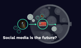 Social media is the future?