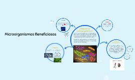 Copy of Microorganismos Beneficiosos y Patógenos