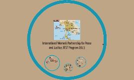 IWP 2013