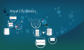 Royal City Miners