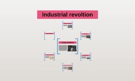 Copy of Industrial revoltion