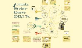 2012/ I Tv.